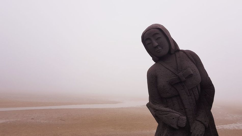 JEJU ISLAND  Sea Woman Sea Fog EyeEmNewHere
