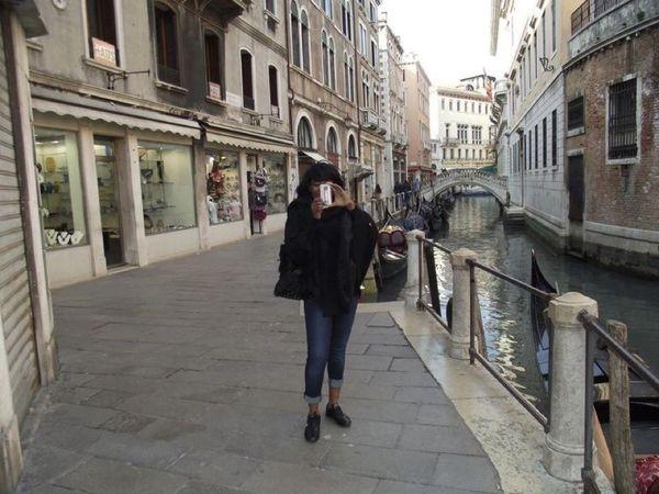 Venice Escapada Nosleep  Enjoying Life