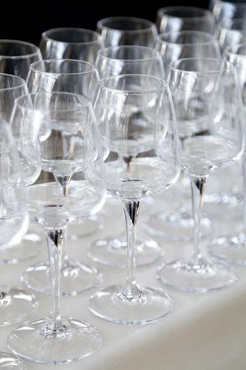 Bicchieri Vetri E Colori Empty Wine Glass Bicchiere Di Vino Bicchieri Buffet Glass Glassofwine Wineglass Wineglasses