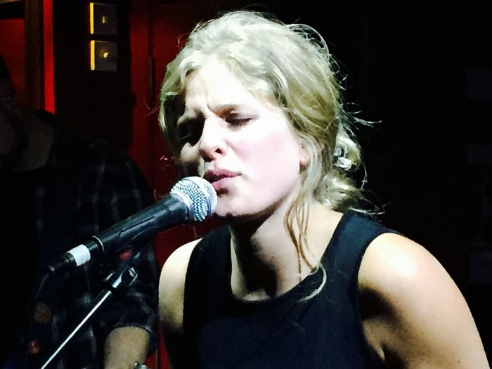 For The Love Of Music Lydia Baylis Live Music Music London Uk at the Ronnie Scott's Bar