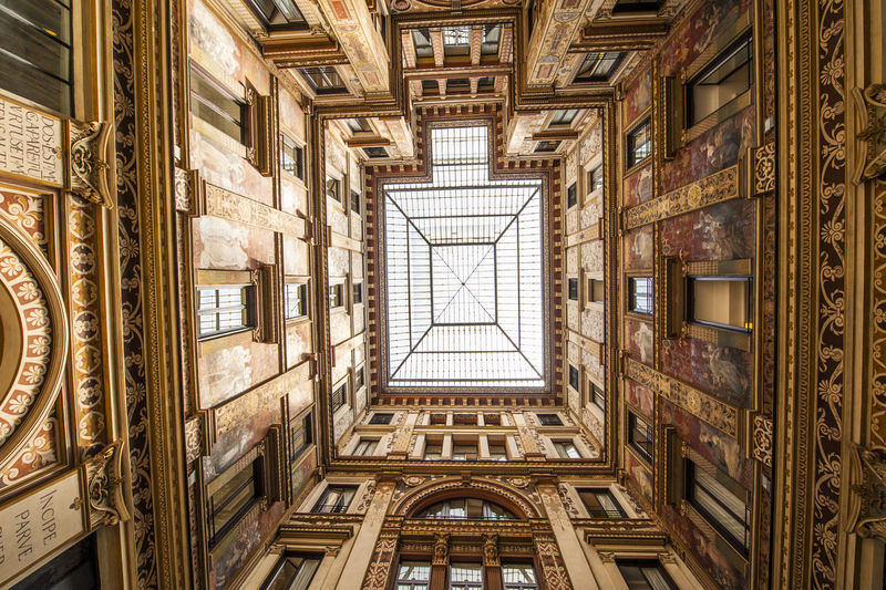Architecture Clock Day Indoors  Italy No People Roma Rome