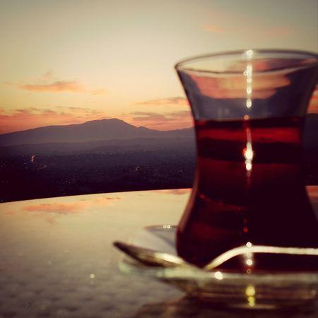 Antakya Lowes Turkey çay