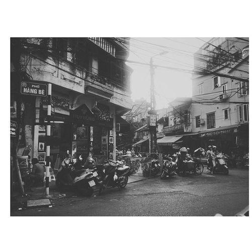 Phố ... Street Oldquater Hangbestreet PhoCo