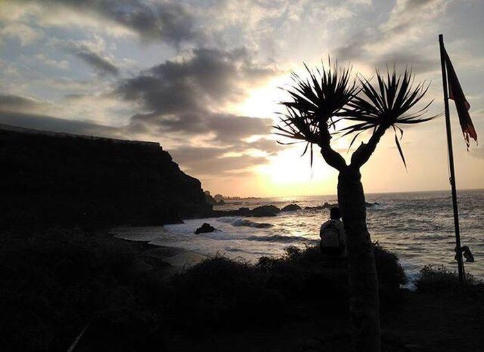 Tenerife First Eyeem Photo