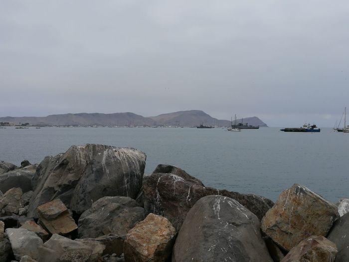 La Isla San Lorenzo