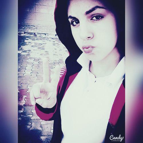 That's Me Selfportrait Selfie ✌ Filter :) Enjoying Life Hello World Happygirl Yeah! Good Day :)