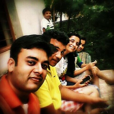 @khushboonaik Devlali Selfie Deolali Devlalicamp devlalicamp nashik nasik maharashtra instagram instalike rain evening