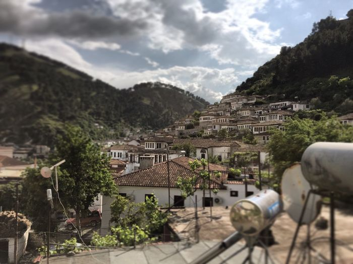 Berati Berat Albania Mangalem Architecture Architecturetrip Ottomanarchitecture Artisan Culture Handcraft Research Researchtrip City Windows Cityofwindows UNESCO World Heritage Site The Architect - 2016 EyeEm Awards Feel The Journey