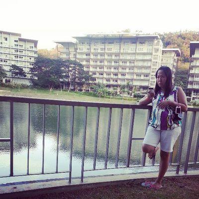 Tita Noemi! Sinong hong kausap?! ? Summerescape2013