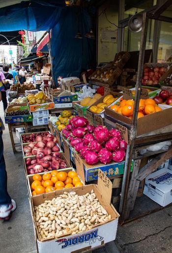 China Town Food