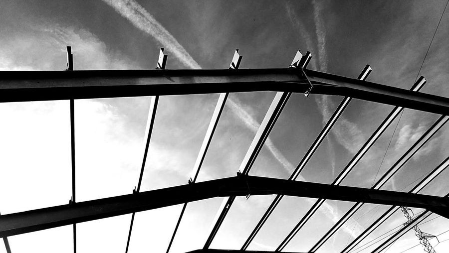 B/w Sky First Eyeem Photo