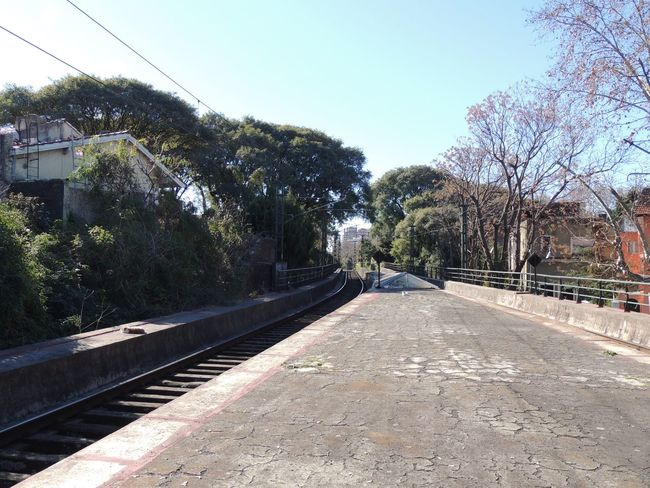 Tren De La Costa Station Train Station Train Tracks Train Of The Coast Enjoying Life Buenos Aires Check This Out Argentina Feel The Journey