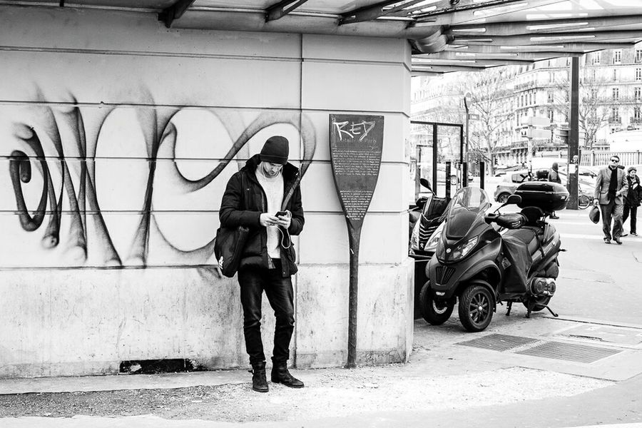 The Street Photographer - 2016 EyeEm Awards Better Look Twice Surreal Grafitti Candid Photography Decisive Moment Street Photography