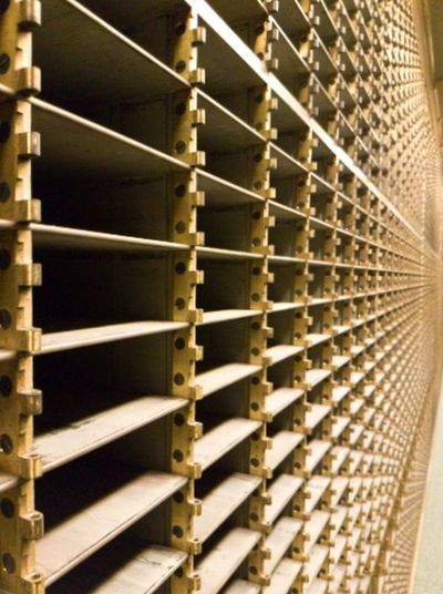 Bank Vault Bank Vault Chicago Architecture Foundation Chicago Open House 2017 Chicago Check This Out Taking Pictures Close-up Indoors  Wood - Material No People