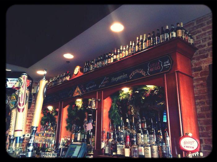 The Rams Head Bar Hopping  Rams Head Tavern in Annapolis