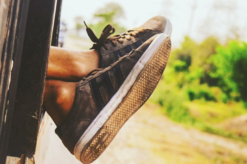 Excursion Travel Outdoors Dayoutwithfriends Shoes Virtualescape Nature First Eyeem Photo
