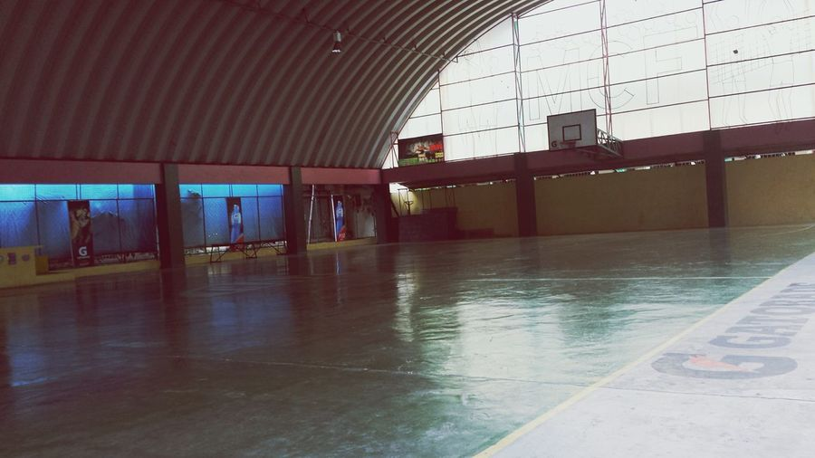 Holiday = Basketball day! ☝