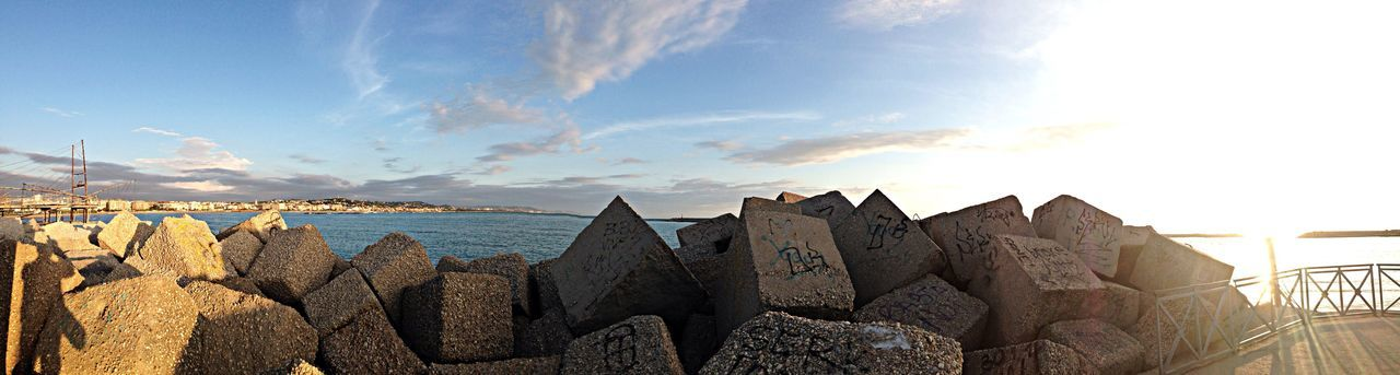 Alba Sunset Pescara