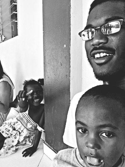 Haiti! Miss it. Haiti First Eyeem Photo Black & White