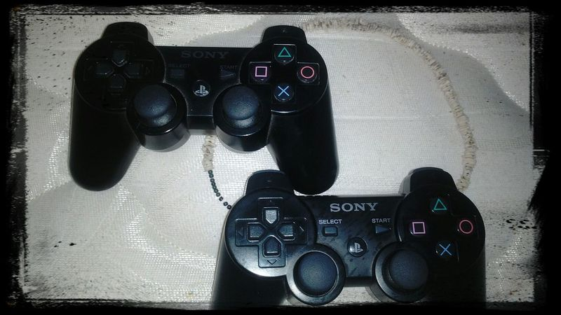 Playstation 3 Game Relaxing