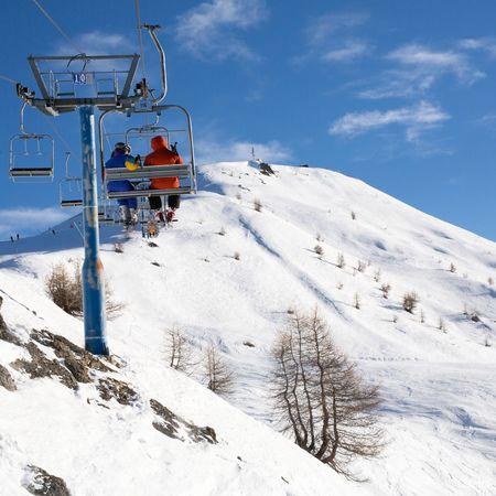 Les Bronzés Font Du Ski Télésiège Quand Te Reverrai-je Pays Merveilleux Deepfreeze Serre Chevalier  Skiing Chasingsnow Snow