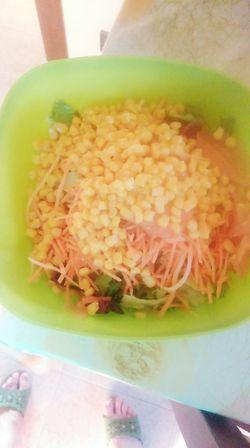 Salad Colour I Love Food!food