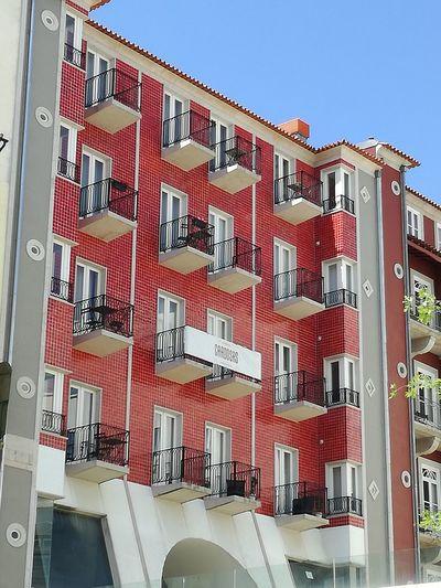 Azulejos Porto Portugal