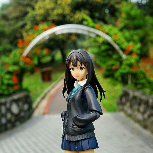 Figma Rin Shibuya First Eyeem Photo