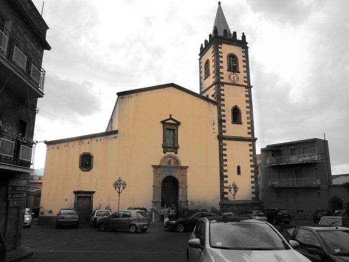 Architecture Bronte ChiesaMadre Church Church Religion Rosary Santuarioannunziata Spirituality