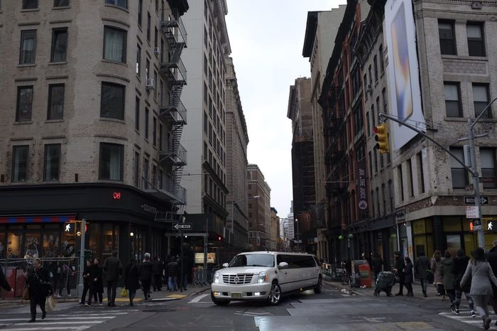 Architecture Car Street Building Exterior City Built Structure Transportation Land Vehicle Walking Road Day Outdoors Real People Large Group Of People Women Sky People Adult VSCO