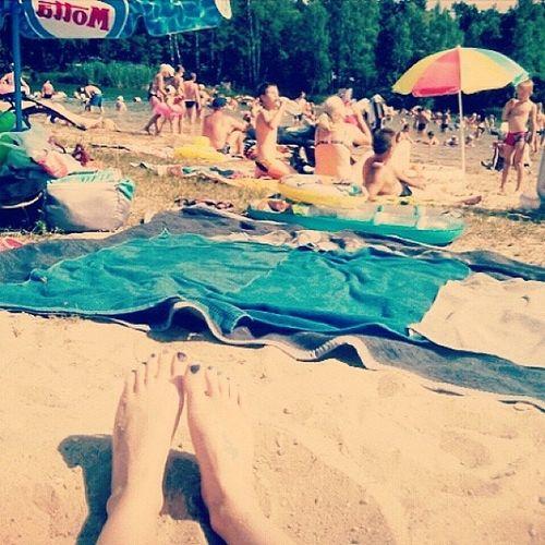 Słońce Daje Czadu Smażing stawy sprite klaty mój raj nogi legs sunny hot instagood