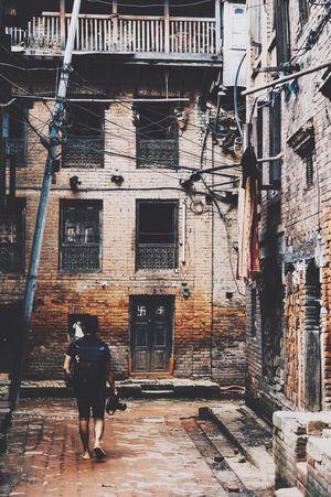 Nepal 2014 Nepal Travelling Streetphotography