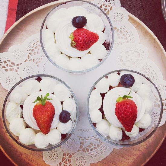 Homemade etonmess Etonmess Homemade Dessert Yummy Delicious Taipei Taiwan Cooking Cook  Chief Blogger Food Blogger