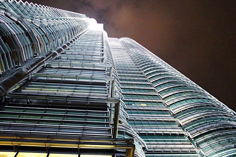 Travel Destinations Built Structure Building Exterior Tourism Urban Skyline Architecture IPhoneography