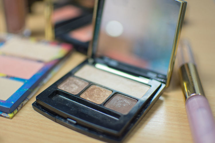 Cosmatic Makeup Make-up Woman Beauty
