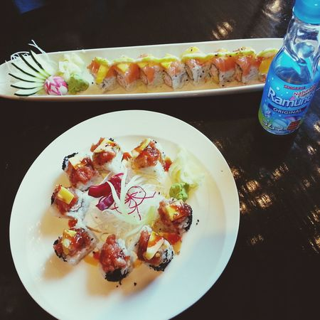 Shushiko USA Shushi Lover Foodpornasia #foodporn Dinner