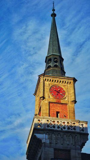 City Religion
