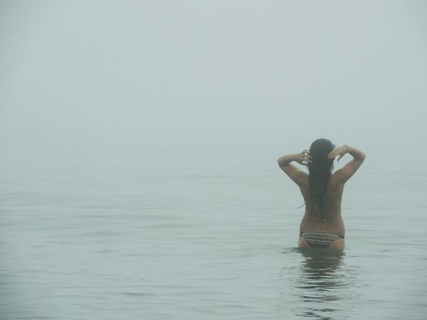 RePicture Femininity Mistery Free Fog
