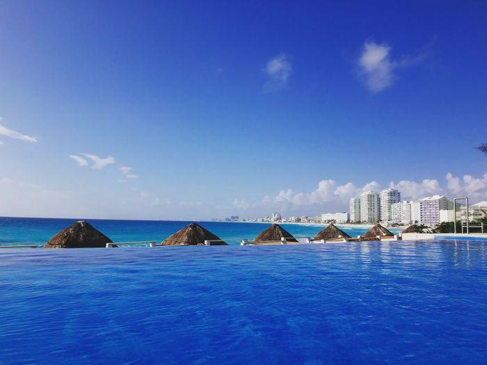 Mexico メキシコ Cancun カンクン Cancunbeach カンクンビーチ