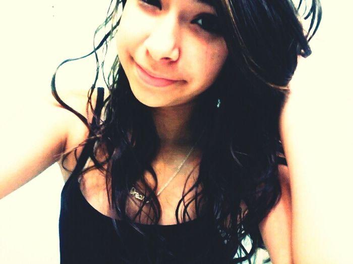 Miss My Long Hair :c