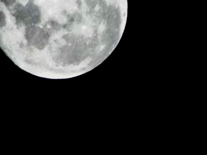 Luna Argentina Luna Radiante Luna Fothografy