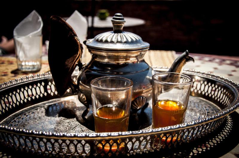 Drink Marroco