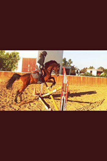 Jumping 💖