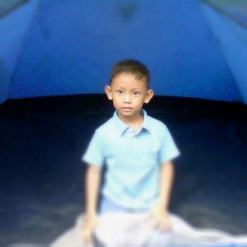 Firstime  Camp Exploree Preschool tent omar joy adventure wild kampalajunior instapic