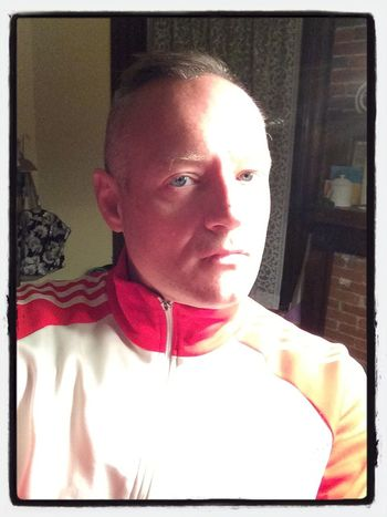 The Purist (no Edit, No Filter) Dopey Selfie