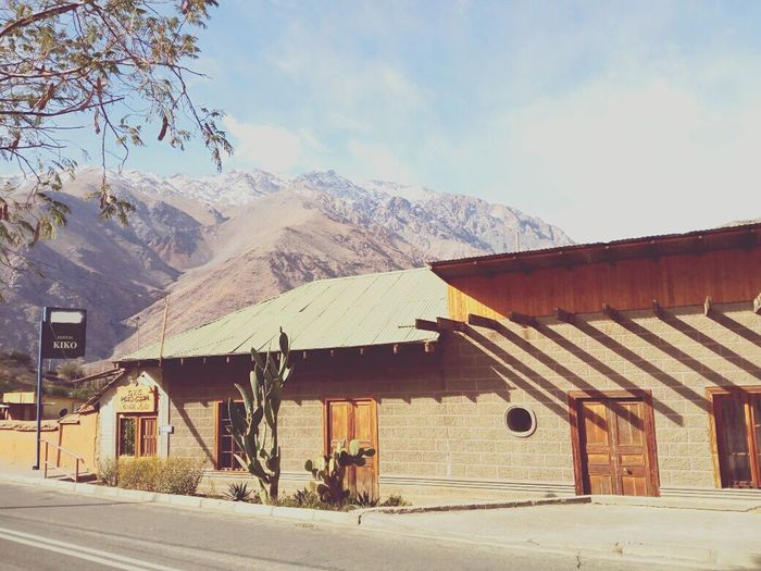 Valle Del Elqui First Eyeem Photo