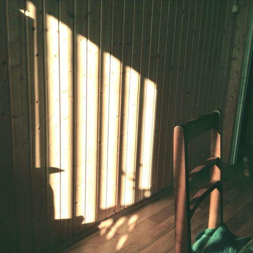 summerhouse, vacation, sun