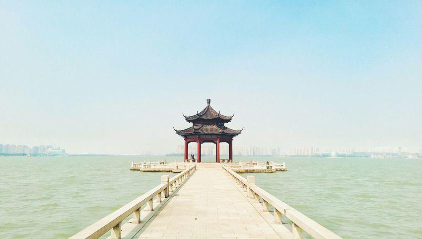 China.Suzhou. Taking Photos Check This Out Hello World Hi! Enjoying Life The Architect - 2016 EyeEm Awards