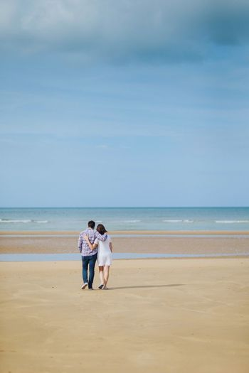 Normandy Check This Out Taking Photos Eye4photography  Couple The Moment - 2015 EyeEm Awards