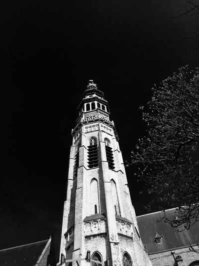 Domburg  Black
